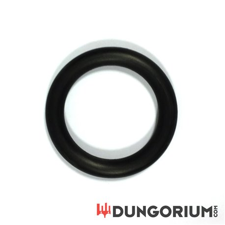 Cockring 10 mm dick -5420044203239
