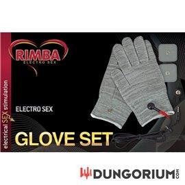 Handschuhe für E-Sex