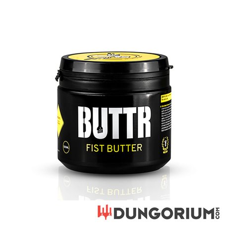 BUTTR Fisting Butter-8719497669745