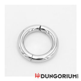 Cockring Donut magnetisch by Dark Line