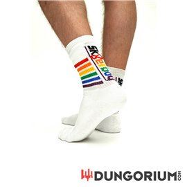 Sk8terboy Pride Socks