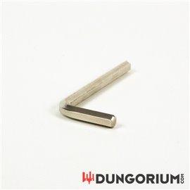 Inbus Schlüssel für Dungotube Bondagesystem