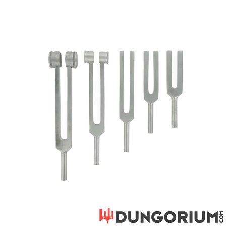Tuning Fork Set -8717729679586