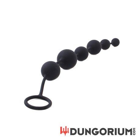 Analkugeln Black Baller-8719497535033