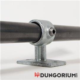 Wandhalterung - Dungotube Bondagesystem