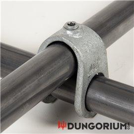 Seitenlasche - Dungotube Bondagesystem