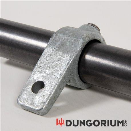 Tangentiale Lasche - Dungotube Bondagesystem