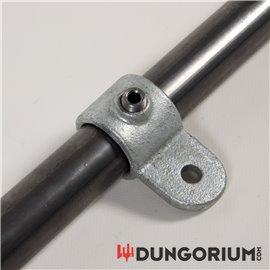 Gelenkauge einfach - Dungotube Bondagesystem