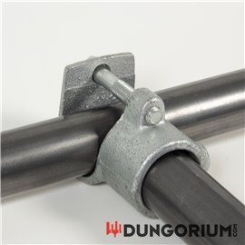 T-Stück, offen - Dungotube Bondagesystem