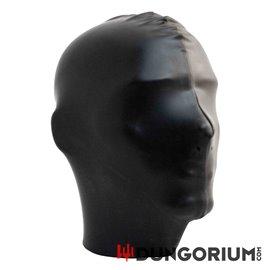 Mister B Datex Maske ohne Löcher