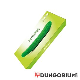 Cucumber Veggie Vibrator 10 Stufen