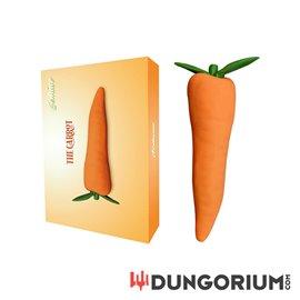 Carrot Veggie Vibrator 10 Stufen