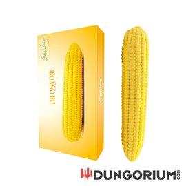 Corn Cob Veggie Vibrator 10 Stufen