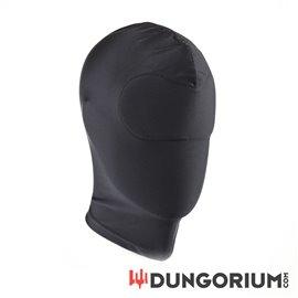 Mask - full face hood