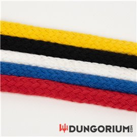 Bondageseil Baumwolle 8 mm