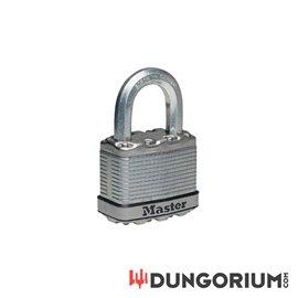 Master Lock Schloss Excell aus Stahllamellen 64 mm