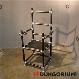 Dungotube Bondagestuhl