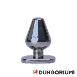 Metall Plug konisch
