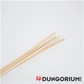 Geschälter Rohrstock 5 mm Durchmesser