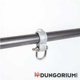 Dungotube Stellringauge mit Schäkel