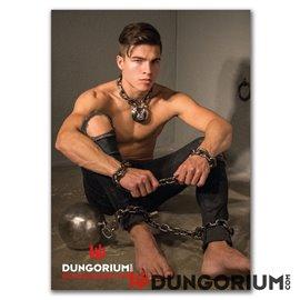 Poster Dungorium - Edition Serie 1