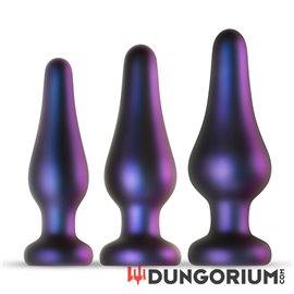 Hueman - Comets Analplug-Set