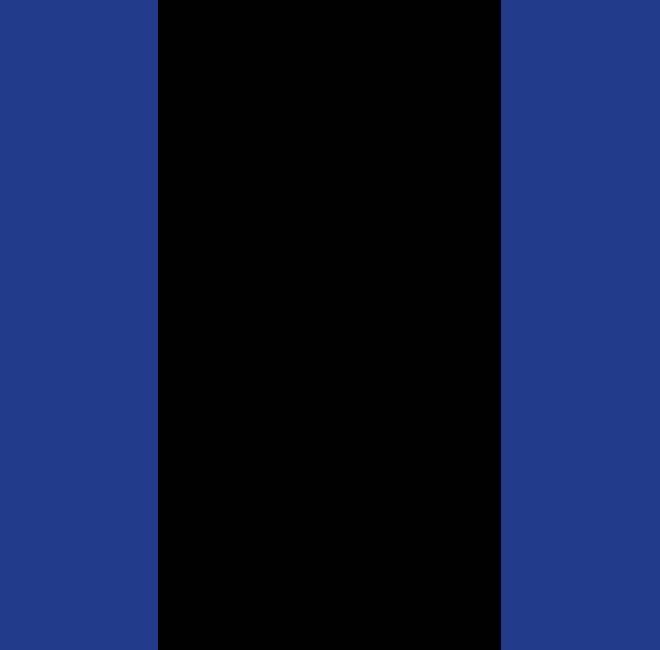 blau-SCHWARZ-blau