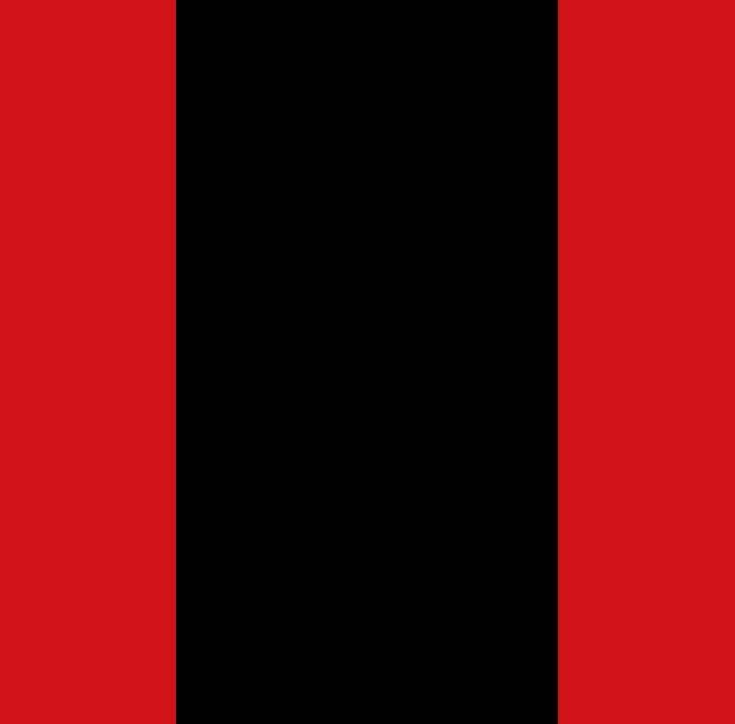 ROT-schwarz-ROT