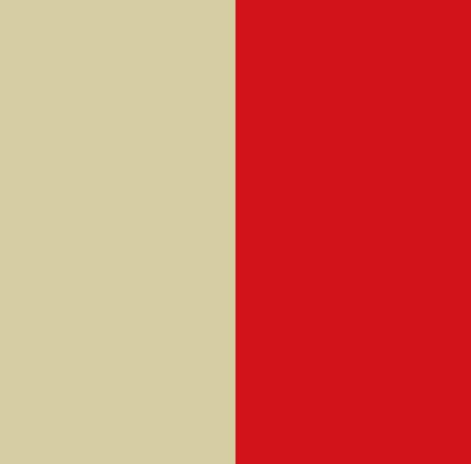 beige rot