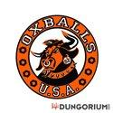 Oxballs | Dungorium Bondage.BDSM.Kink